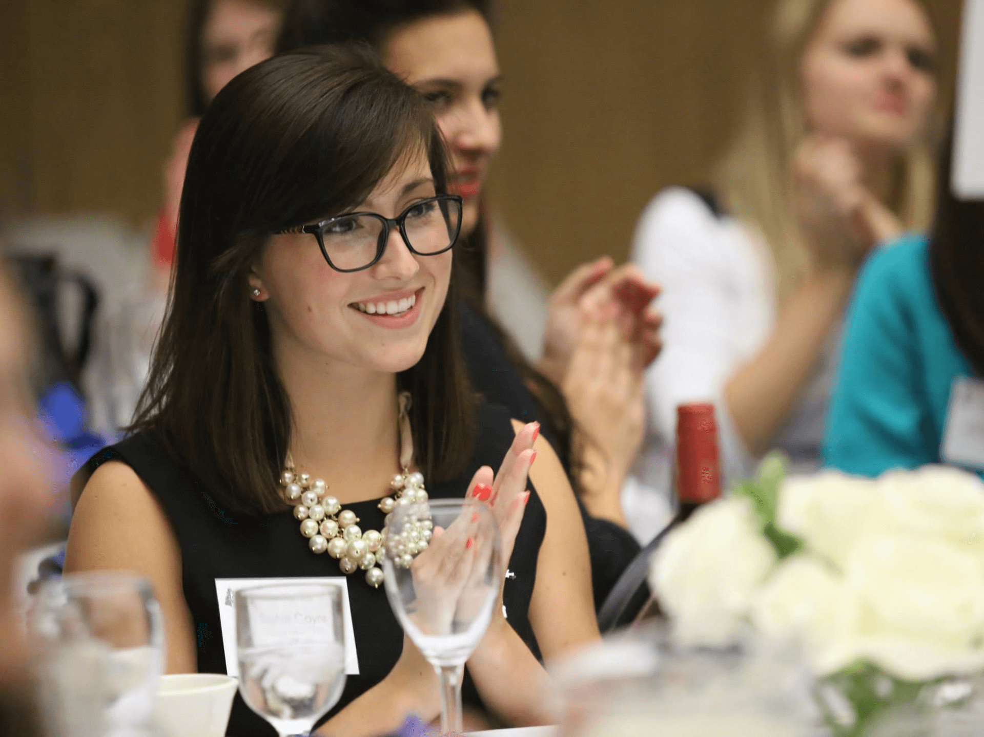 Ten Reasons Why Joining A Sorority May Be Right For You
