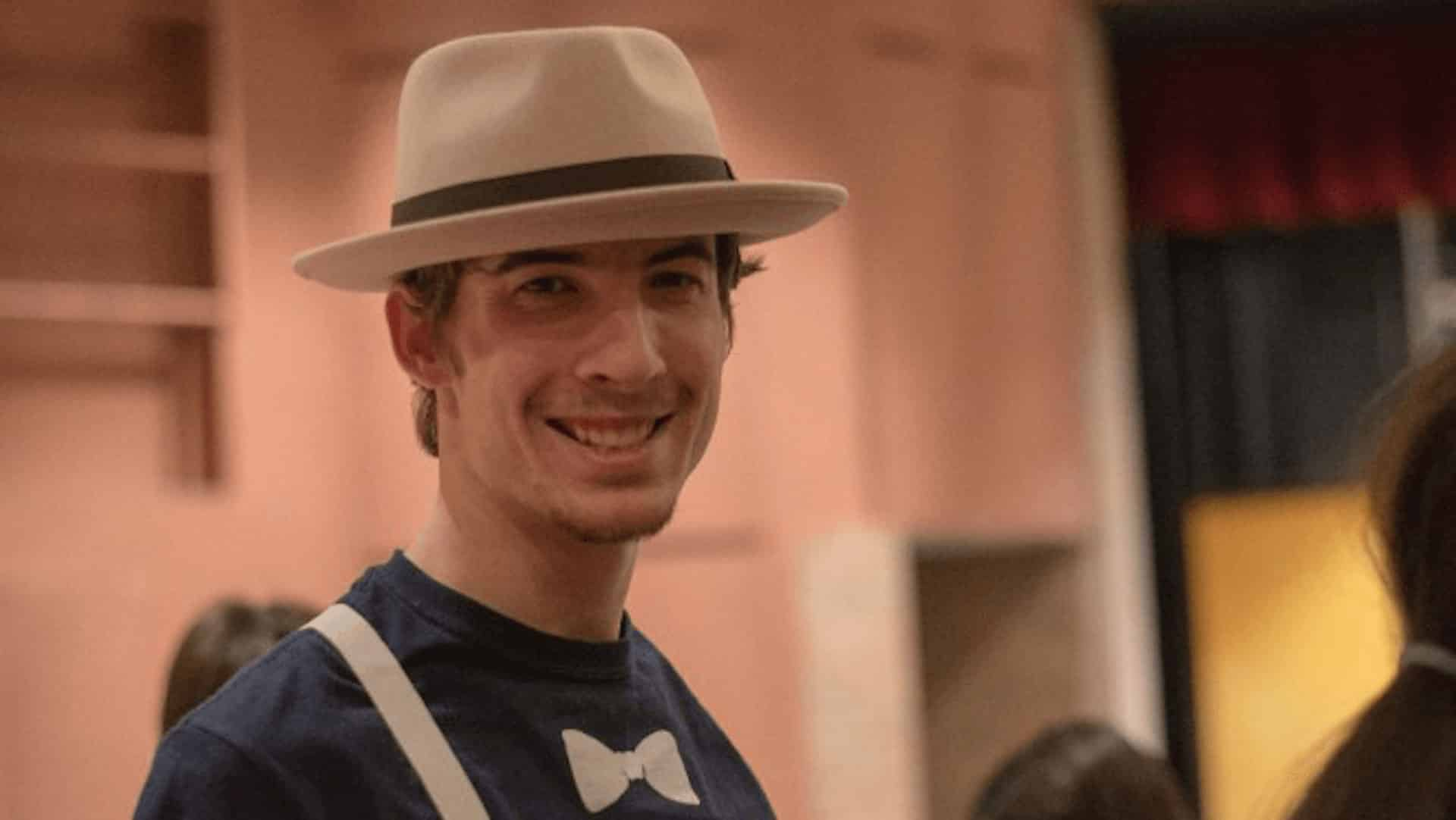 Jonathan Henreckson
