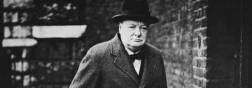 2015-2016 CCA I: Winston Churchill