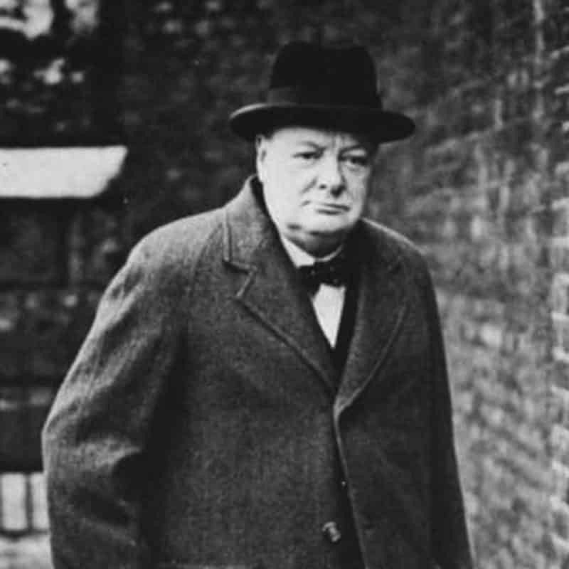 The Churchill Project