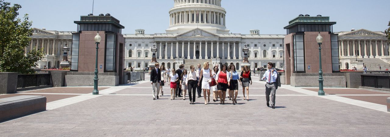 Washington-Hillsdale Internship Program