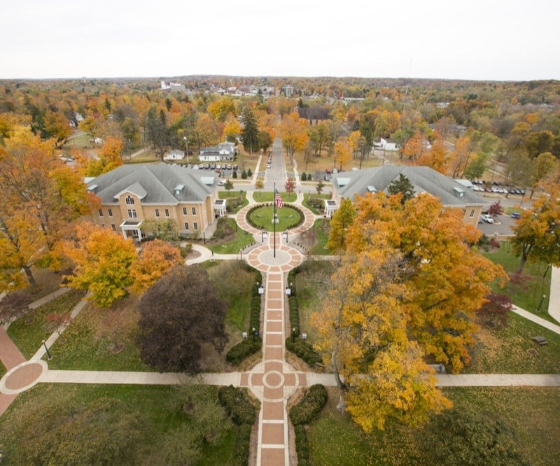 How does Hillsdale College's value measure up?