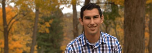 Why I Chose Hillsdale: Andres Torres