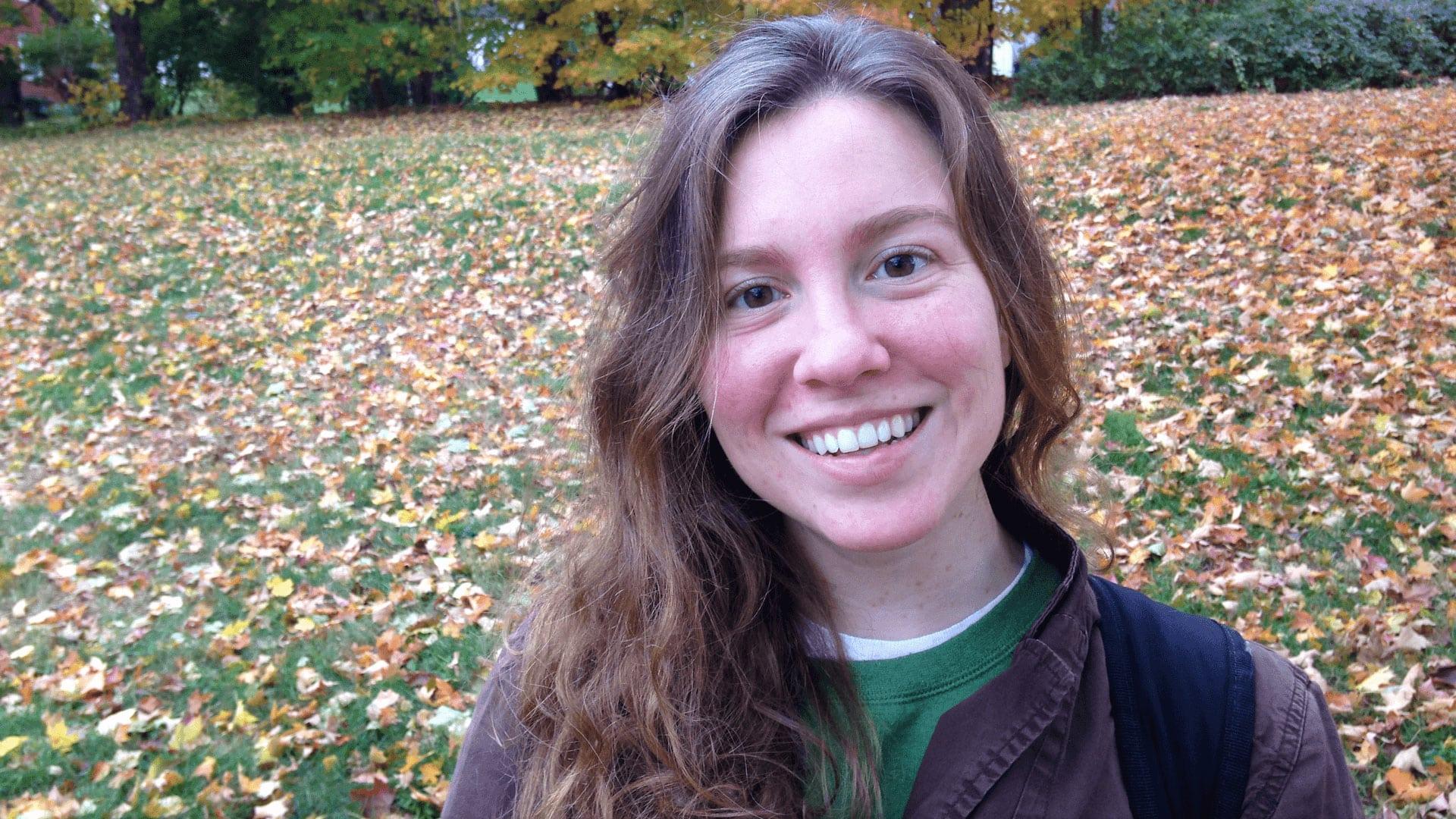 Heidi Hendrickson