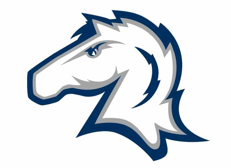 Hillsdale Charger Logo
