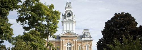 Hillsdale College Remembers Phillip M. Crane