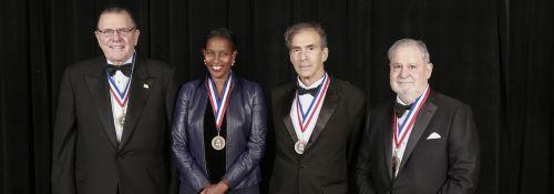 2015 Bradley Prize recipients