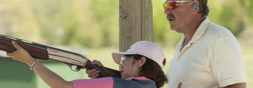 Ladies for Liberty Shooting Camp