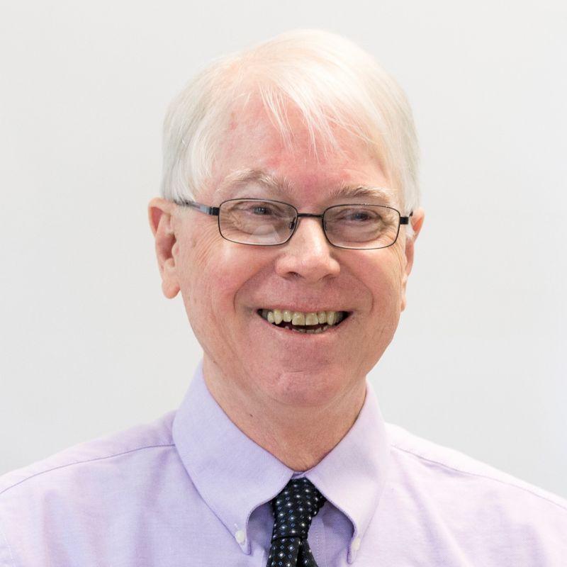 Dr. Tom West