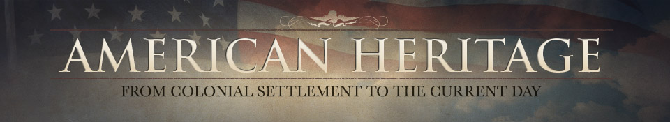 American Heritage Course banner
