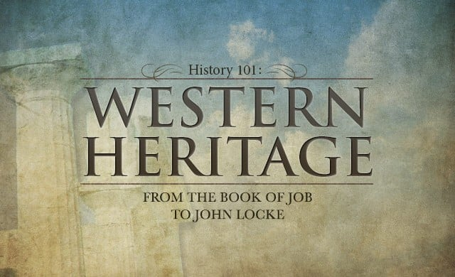 Hillsdale College Online Courses Western Heritage