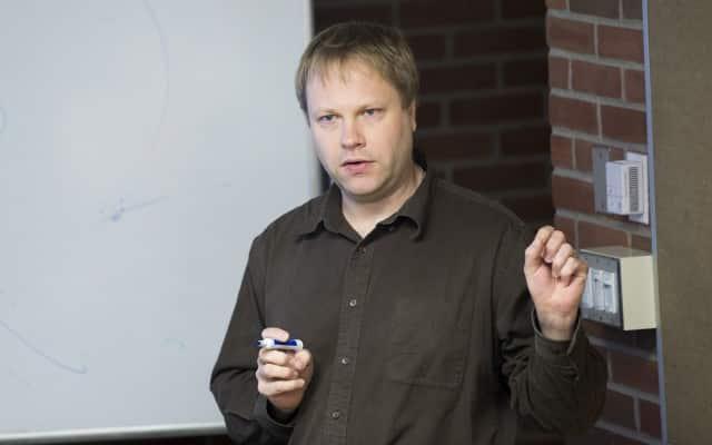 Tim Dolch