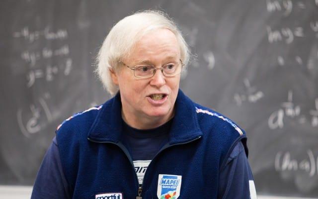 Michael Bauman