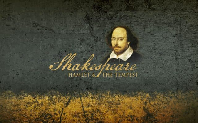 Shakespeare Online Course