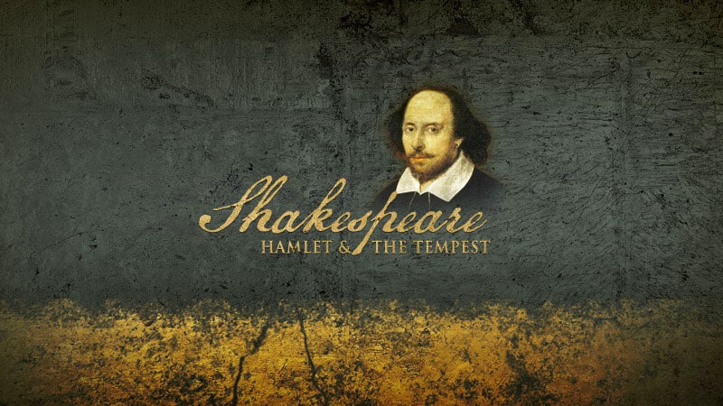 Free Shakespeare Online Course