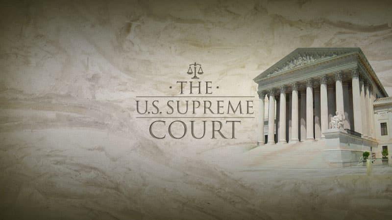 Free Supreme Court Online Course
