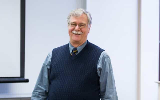 Donald Westblade