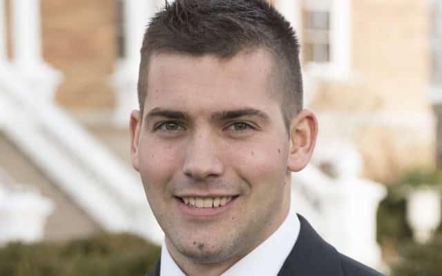 Aaron Tracey