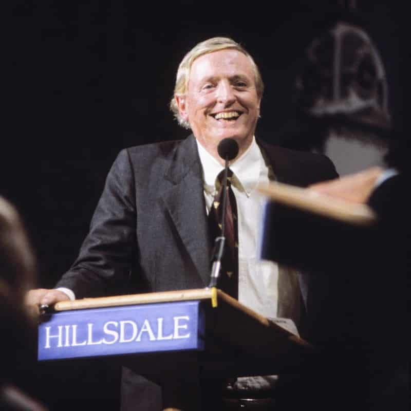 William F. Buckley, Jr. Online Archive