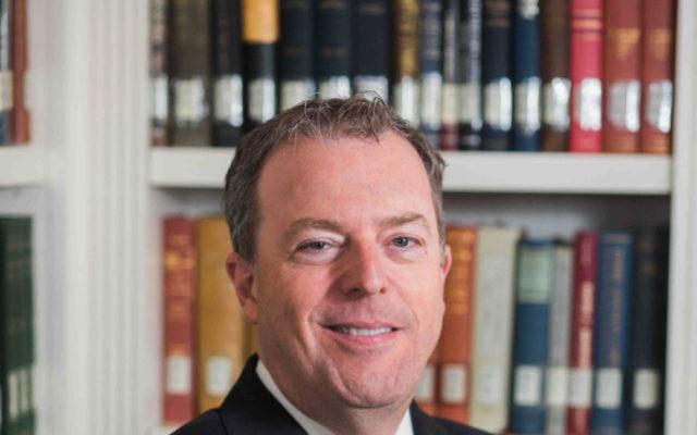 Dr. Matthew Spalding
