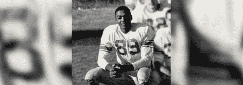 2016 Charger Hall of Fame: Andrew Kincannon