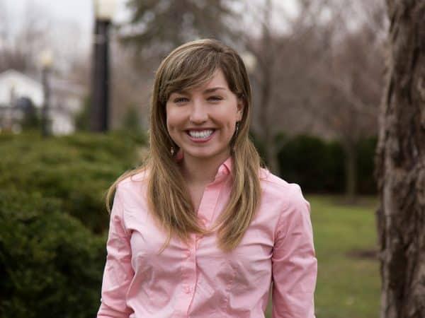 Emily Depangher