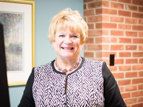 Joanna Wiseley