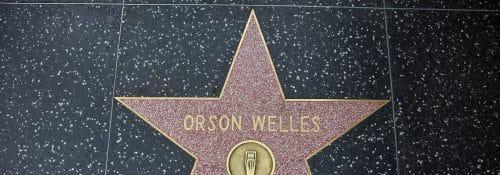 2016-2017 CCA IV: Films of Orson Welles