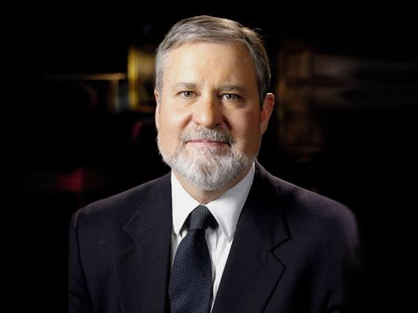 Dr Larry P Arnn