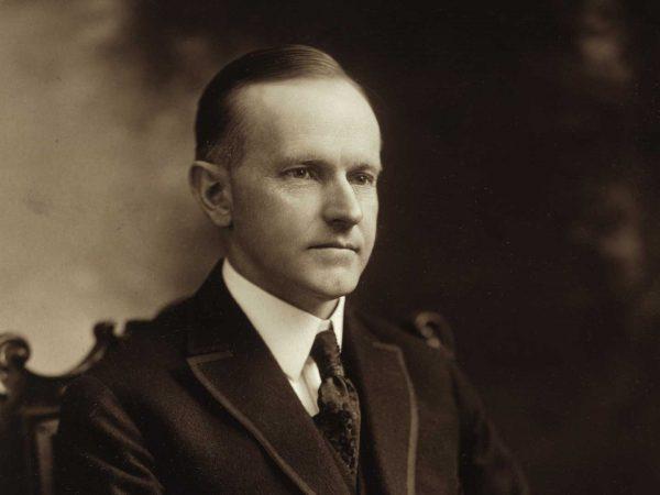 Calvin-Coolidge