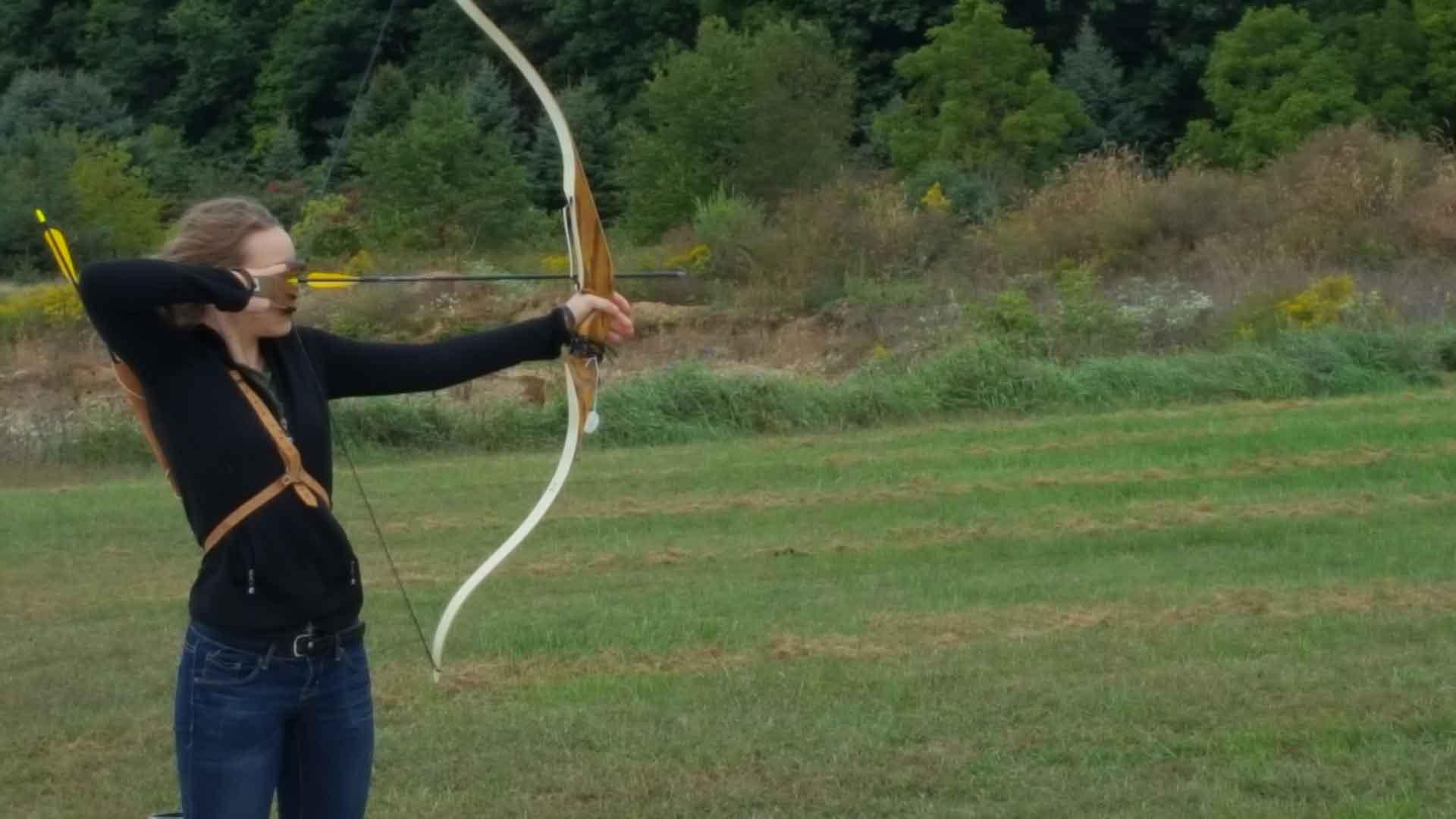 New School Academic Calendar >> Archery Club - Hillsdale College