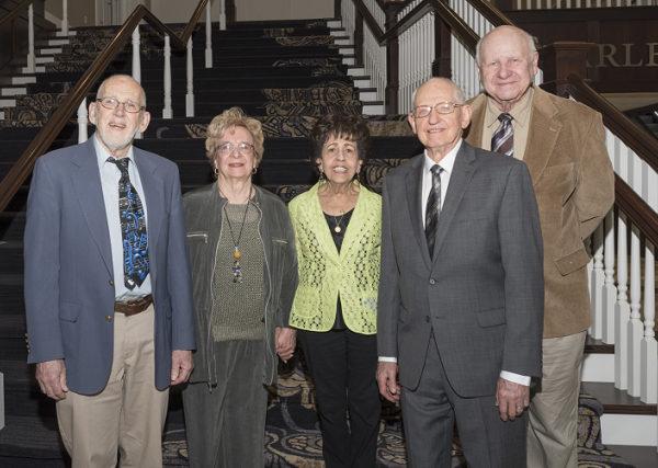 60 year reunion