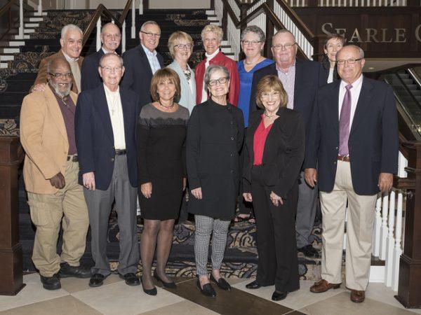 50 year reunion