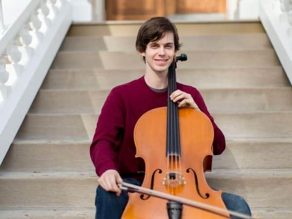 Cello Student