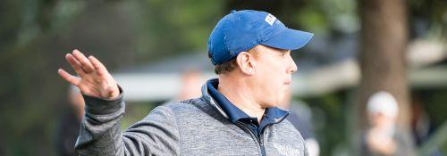 Academy Golf Scramble