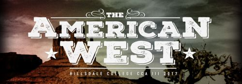 2016-2017 CCA III: The American West