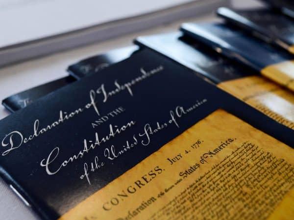 Pocket Constitution