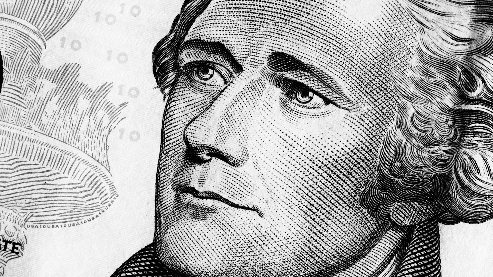 hamiltonian federalists Federalists v republicans the federalist party was america's first political party, formed chiefly by secretary of the treasury alexander hamilton during his tenure in george washington's cabinet.