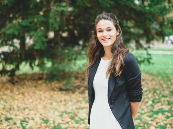Christina Dressel