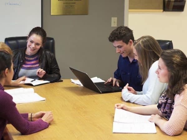 Student Leadership Seminar