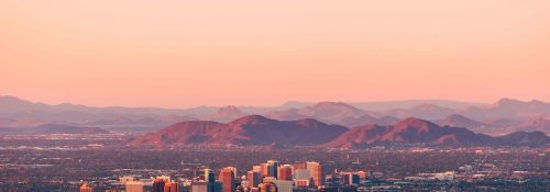 Phoenix Arizona NLS