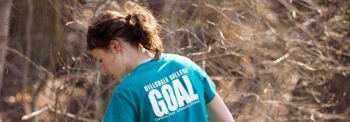 Hillsdale College GOAL Program Volunteer