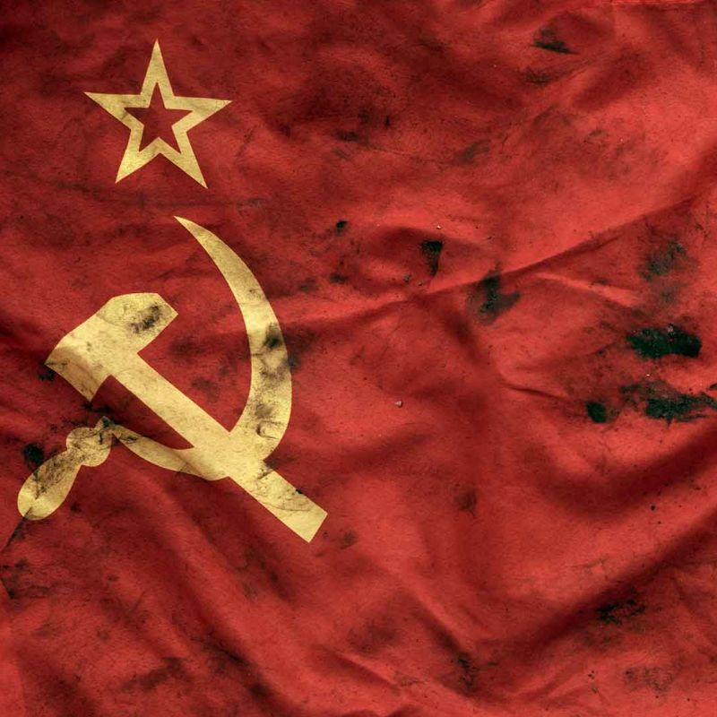 Soviet Communism CCA