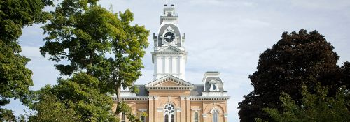 Hillsdale College Ranked 71 out of 100 Top National Liberal Arts Colleges