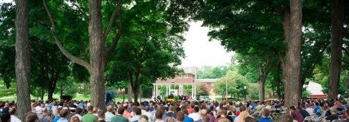 freshman convocation
