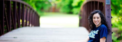 Why I Chose Hillsdale: Kayla Mykeloff