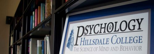 A Mindful Summer: Psychology Research at Hillsdale