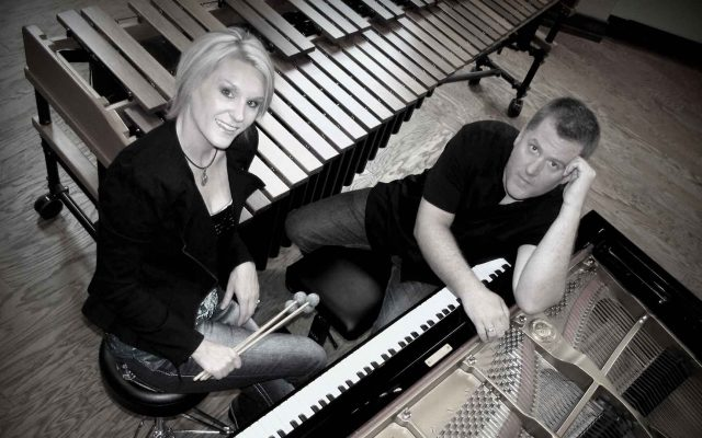 Jones Blackham Duo