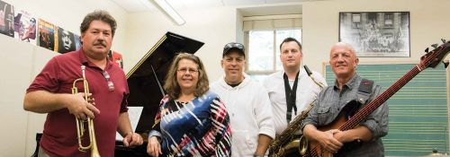 Hillsdale College Faculty Jazz Ensemble Releases New Album