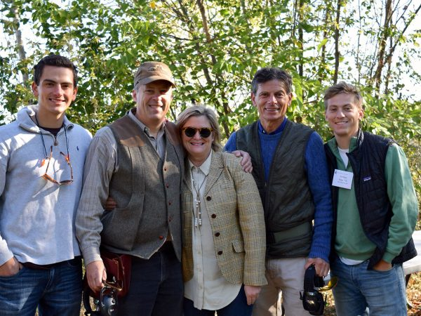 Sporting Clays Fall Classic 4